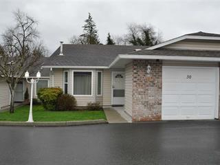 Townhouse for sale in West Central, Maple Ridge, Maple Ridge, 30 22308 124 Avenue, 262457919 | Realtylink.org