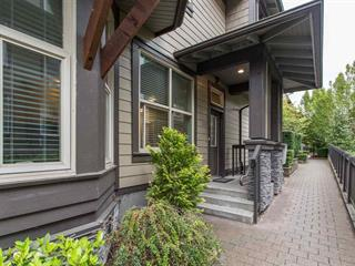 Townhouse for sale in Central Lonsdale, North Vancouver, North Vancouver, 309 E 15th Street, 262458219   Realtylink.org