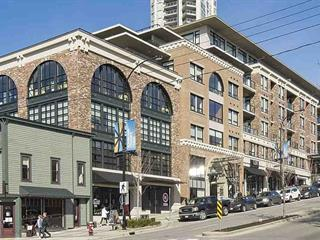 Apartment for sale in Lower Lonsdale, North Vancouver, North Vancouver, 414 105 W 2nd Street, 262458212 | Realtylink.org