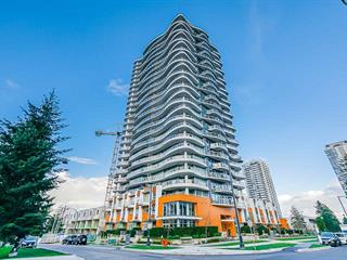 Apartment for sale in Whalley, Surrey, North Surrey, 2407 13303 Central Avenue, 262458237 | Realtylink.org