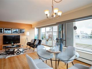 Apartment for sale in Oakridge VW, Vancouver, Vancouver West, 901 5926 Tisdall Street, 262458063 | Realtylink.org