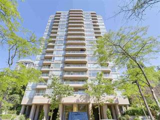 Apartment for sale in Cariboo, Burnaby, Burnaby North, 1208 9633 Manchester Drive, 262458035 | Realtylink.org