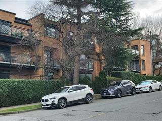 Apartment for sale in Fairview VW, Vancouver, Vancouver West, 104 777 W 7th Avenue, 262458139 | Realtylink.org