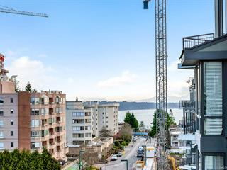 Apartment for sale in White Rock, South Surrey White Rock, 606 1581 Foster Street, 262457965 | Realtylink.org