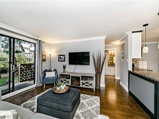 Apartment for sale in White Rock, South Surrey White Rock, 110 1442 Blackwood Street, 262457709   Realtylink.org