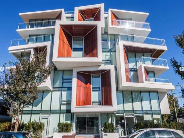 Apartment for sale in Cambie, Vancouver, Vancouver West, 105 5688 Willow Street, 262455953 | Realtylink.org