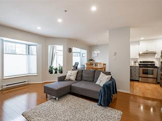 Apartment for sale in Renfrew VE, Vancouver, Vancouver East, 108 2677 E Broadway, 262456472 | Realtylink.org