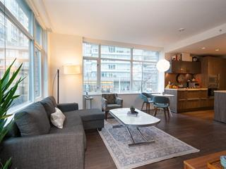 Apartment for sale in False Creek, Vancouver, Vancouver West, 304 181 W 1st Avenue, 262456577 | Realtylink.org