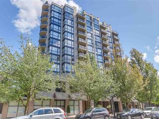 Apartment for sale in Lower Lonsdale, North Vancouver, North Vancouver, 1106 124 W 1st Street, 262456615 | Realtylink.org