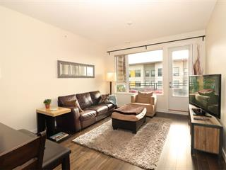 Apartment for sale in South Marine, Vancouver, Vancouver East, 416 3133 Riverwalk Avenue, 262456230 | Realtylink.org
