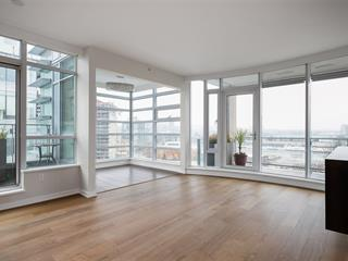 Apartment for sale in False Creek, Vancouver, Vancouver West, 803 1616 Columbia Street, 262456248 | Realtylink.org
