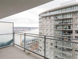 Apartment for sale in Downtown NW, New Westminster, New Westminster, 3509 888 Carnarvon Street, 262456333 | Realtylink.org