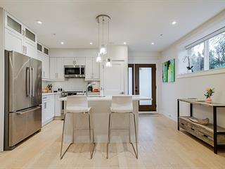 Townhouse for sale in Mount Pleasant VW, Vancouver, Vancouver West, 165 W 14th Avenue, 262455705 | Realtylink.org