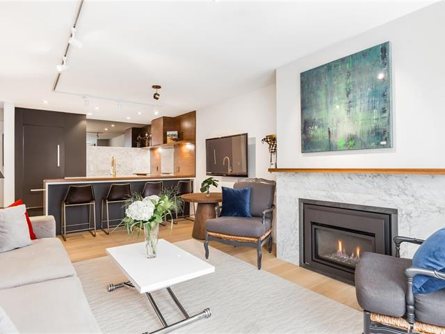 Apartment for sale in Kerrisdale, Vancouver, Vancouver West, Ph6 5788 Vine Street, 262455577 | Realtylink.org