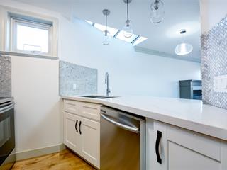 Apartment for sale in Kitsilano, Vancouver, Vancouver West, 301 2045 Dunbar Street, 262455553 | Realtylink.org