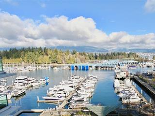 Apartment for sale in Coal Harbour, Vancouver, Vancouver West, 902 1717 Bayshore Drive, 262455526 | Realtylink.org