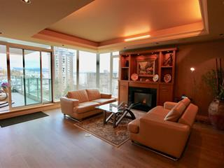 Apartment for sale in Coal Harbour, Vancouver, Vancouver West, 902 1717 Bayshore Drive, 262455526   Realtylink.org