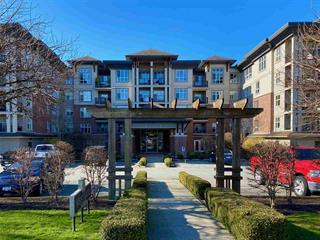 Apartment for sale in Chilliwack W Young-Well, Chilliwack, Chilliwack, 405 8955 Edward Street, 262456188 | Realtylink.org