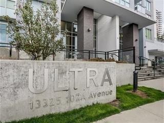 Apartment for sale in Whalley, Surrey, North Surrey, 3507 13325 102a Avenue, 262456818 | Realtylink.org