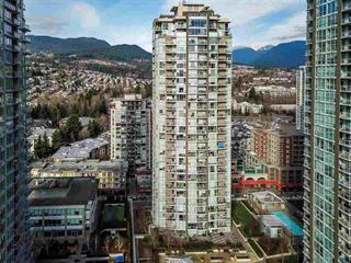 Apartment for sale in North Coquitlam, Coquitlam, Coquitlam, 905 2968 Glen Drive, 262457349 | Realtylink.org