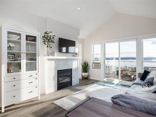 Apartment for sale in Lower Lonsdale, North Vancouver, North Vancouver, 406 365 E 1st Street, 262457052 | Realtylink.org