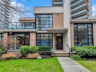 Townhouse for sale in Metrotown, Burnaby, Burnaby South, 6190 Wilson Avenue, 262457235 | Realtylink.org