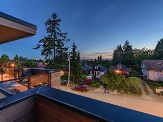 Townhouse for sale in Central Lonsdale, North Vancouver, North Vancouver, 3 2358 Western Avenue, 262425034 | Realtylink.org