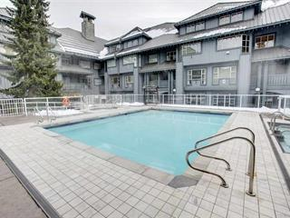 Apartment for sale in Benchlands, Whistler, Whistler, 212/213 4573 Chateau Boulevard, 262428191 | Realtylink.org