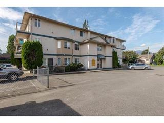Apartment for sale in Chilliwack E Young-Yale, Chilliwack, Chilliwack, 16 46160 Princess Avenue, 262423416 | Realtylink.org