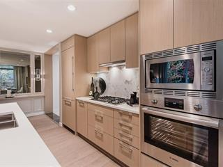 Apartment for sale in University VW, Vancouver, Vancouver West, 102 3533 Ross Drive, 262419548 | Realtylink.org