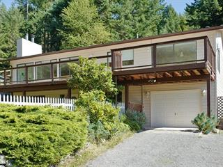 House for sale in Bowen Island, Bowen Island, 1569 White Sails Drive, 262458764 | Realtylink.org
