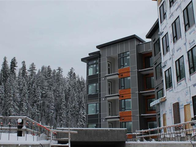 Apartment for sale in Downtown, Prince George, PG City Central, 403 1087 6th Avenue, 262369751 | Realtylink.org