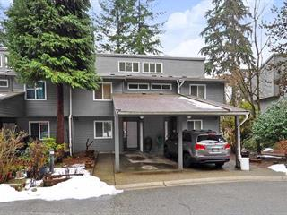 Townhouse for sale in Upper Eagle Ridge, Coquitlam, Coquitlam, 70 1240 Falcon Drive, 262452317 | Realtylink.org