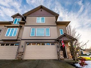Townhouse for sale in Chilliwack E Young-Yale, Chilliwack, Chilliwack, 1 8491 Piper Crescent, 262451805 | Realtylink.org