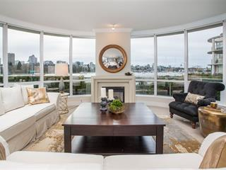 Apartment for sale in Yaletown, Vancouver, Vancouver West, 110 1328 Marinaside Crescent, 262450138 | Realtylink.org