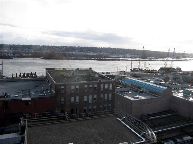 Apartment for sale in Downtown NW, New Westminster, New Westminster, 405 410 Carnarvon Street, 262450300 | Realtylink.org