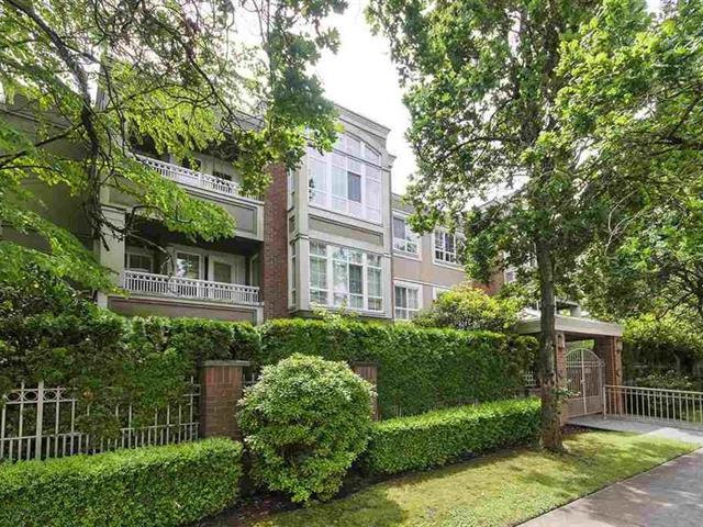 Apartment for sale in South Granville, Vancouver, Vancouver West, 306 1010 W 42nd Avenue, 262450275 | Realtylink.org