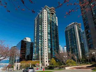 Apartment for sale in West End VW, Vancouver, Vancouver West, 2901 1367 Alberni Street, 262450586 | Realtylink.org