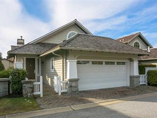 Townhouse for sale in Upper Caulfeild, West Vancouver, West Vancouver, 2 5130 Ashfeild Road, 262450606 | Realtylink.org