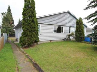 1/2 Duplex for sale in Heritage, Prince George, PG City West, 4412 1st Avenue, 262448654 | Realtylink.org