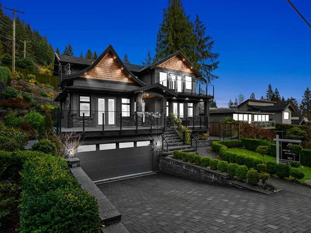 House for sale in Canyon Heights NV, North Vancouver, North Vancouver, 4808 Skyline Drive, 262457628 | Realtylink.org