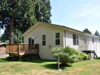 Manufactured Home for sale in Sechelt District, Sechelt, Sunshine Coast, 110 4510 Sunshine Coast Highway, 262404904 | Realtylink.org