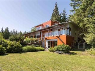 House for sale in Bowen Island, Bowen Island, 1099 Brookside Drive, 262399962 | Realtylink.org