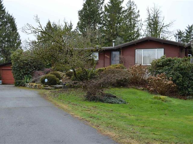 House for sale in Aberdeen, Abbotsford, Abbotsford, 29120 Maclure Road, 262458135   Realtylink.org