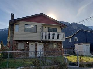 House for sale in Downtown SQ, Squamish, Squamish, 38088 Fourth Avenue, 262458055 | Realtylink.org
