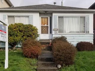 House for sale in South Vancouver, Vancouver, Vancouver East, 1319 E 62nd Avenue, 262458455 | Realtylink.org