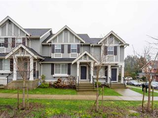Townhouse for sale in Burke Mountain, Coquitlam, Coquitlam, 4 1395 Marguerite Street, 262453259 | Realtylink.org