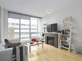 Apartment for sale in Kitsilano, Vancouver, Vancouver West, 406 2528 Maple Street, 262453145 | Realtylink.org