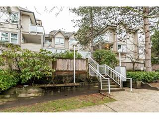 Townhouse for sale in Willingdon Heights, Burnaby, Burnaby North, 205 3709 Pender Street, 262453094   Realtylink.org