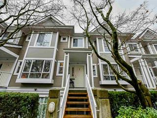 Townhouse for sale in South Marine, Vancouver, Vancouver East, 12 2883 E Kent Avenue, 262454940 | Realtylink.org